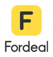 fordeal coupon